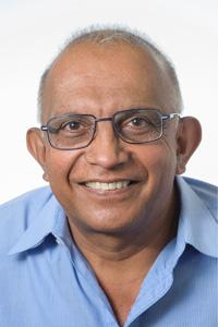 Dr Bathiya Alwis-Jayasinghe