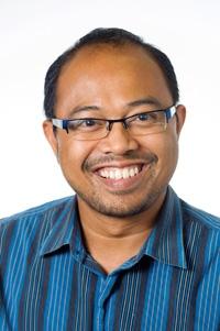 Dr Azeran Azhar