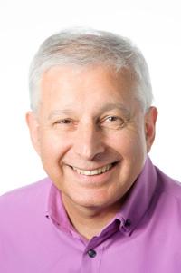 Dr Peter Del Fante