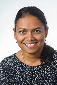 Dr Salena Ibramsha