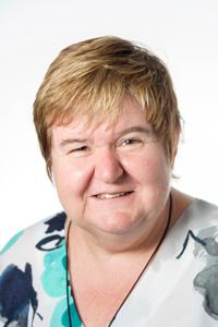 Dr Janet Sinclair
